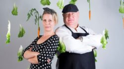 Vegan-Franchise: Swing Kitchen in Deutschland