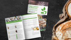 Vegan-Leitfaden für Bäckereien