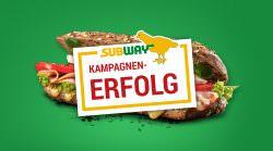 Subway schließt sich Masthuhn-Initiative an