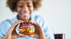 Die vegane Burger-Revolution