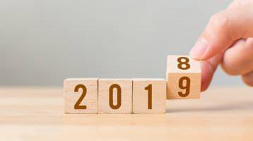 Rückblick 2018 & Ausblick 2019