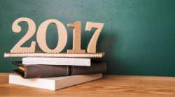 Rückblick auf 2017