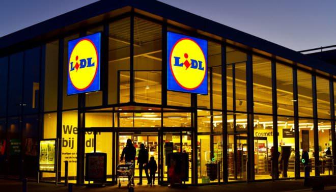 Lidl Niederlande