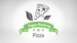 Ranking: Vegane Pizza in der Systemgastronomie
