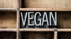 Einheitliche Vegan-Definition