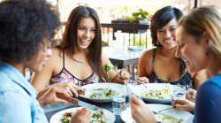 Die vegan-freundlichsten Restaurantketten