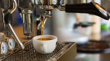 Kaffeeketten im Vegan-Ranking