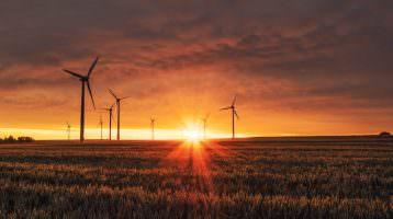 Hoffnung für das Klima?