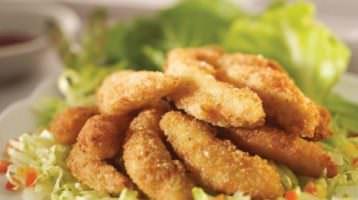 Vegane Alternativen zu Fisch