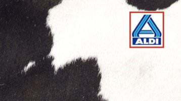 Aldi Nord & Süd erweitern Tierschutzpolitik