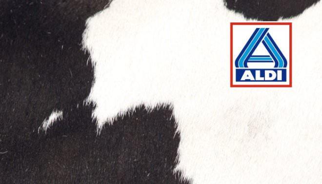 Tierwohlrichtlinie Aldi Nord
