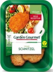 Veganes Schnitzel von Tivall